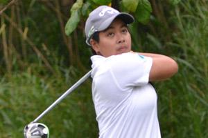 2018 ICTSI Splendido Ladies Classic: Thai leads Ardina, Korean am by 1 with 69
