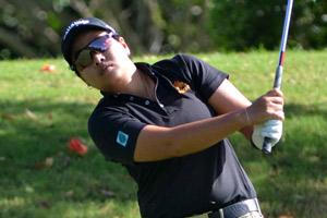2018 ICTSI Splendido Ladies Classic: Thai holds off Ardina with eagle-spiked 69